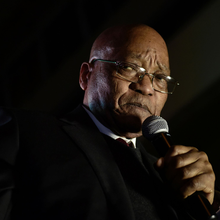 Motion of No Confidence for South Africa?
