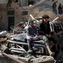 Do Not Ignore the Humanitarian Crisis in Yemen