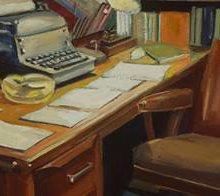 Dead men's pens: reinventing Wodehouse, Austen and Chandler
