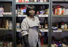 More hard-up Britons turn to food banks - FT.com