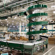 An Inside Look At Boeing's Seattle Spares Distribution Center