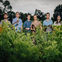 Kalenda - The Lost Bayou Ramblers' Latest Ode to Louisiana's Diverse Musical Heritage