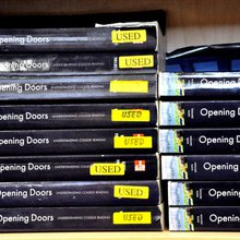 The Cost of Going Digital: Are Textbooks Dead?