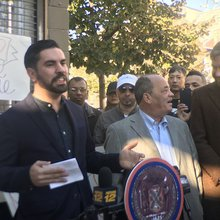 Small Businesses Recieve Ticketing End of the East New York Rezoning Stick