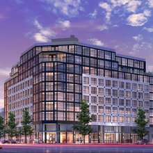 1134 Fulton Street Likely To Become An Even Bigger Development - BKLYNER