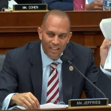 Jeffries Vows To Keep Starrett Affordable, Resist GOP Congress