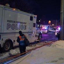6 dead in Quebec mosque shooting