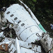 Head of Chapecoense crash airline detained