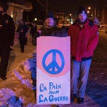 Quebec mosque shooting: Vigils held across Canada
