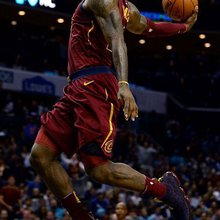 Has LeBron James found his 3-point shot? - Armchair All-Americans
