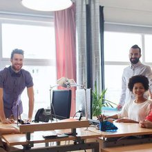 What Startups Are Looking For In CMOs