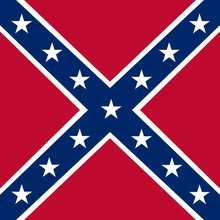 Here's a Breakdown of States Displaying Confederate Memorabilia