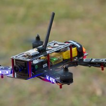 Drone Racing: What You Need to Know