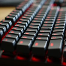 HyperX FPS: Alloy Keyboard and Pulsefire Mouse [Review]