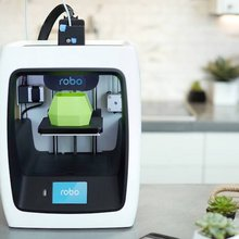 Robo C2 Brings Simplicity to Complex 3D Printing [Review]