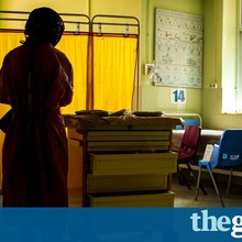 'Oh god please let me die': treating women who have set themselves on fire in Afghanistan