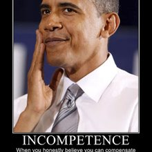Iran and the U.S. Commander-in-Competent! (Video)