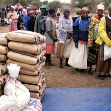 White House Seeks to Change International Food Aid