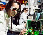 STEM SIGHTS: The Concordian who uses lasers to advance chemotherapy