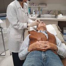 First look: Ophthalmologists learn about advances in care at meeting this week in New Orleans