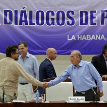 Colombia peace deal a year later: Violence and drugs surge despite advances