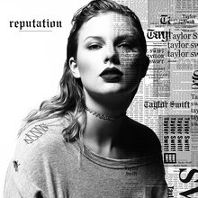 Taylor Swift Negotiates with Hiphop on reputation, Her Bedroom Album