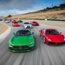 My affection for cars: Why I want to be an automotive journalist
