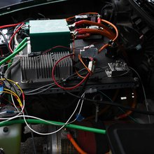 MU team aspires to contribute to electric car revolution. Now, they're aiming for competition