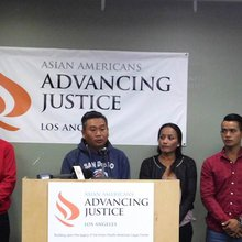 Nonprofits sue over immigration detention of Cambodian nationals who came as refugees
