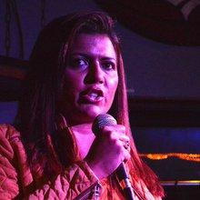 Death threats and censorship can't stop 'naughty Muslim' comic Mona Shaikh