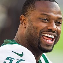 5 Things I Wish Someone Told Me When I First Joined the NFL: Bart Scott of the Baltimore Ravens