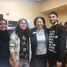 Foothill-De Anza Chancellor Miner Open Office Hours
