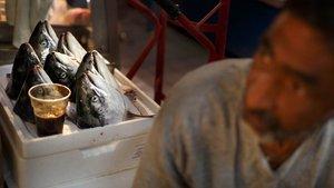 Video: Greek Cash Crunch Goes to Market