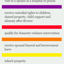15 Federal Benefits Same-Sex Couples Can Now Look Forward To