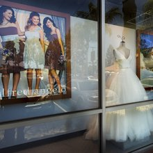 Brides-to-be scramble after bridal retailer Alfred Angelo files for bankruptcy | The Canadian Press