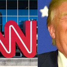 CNN Flies Into Damage Control After False Russia Story