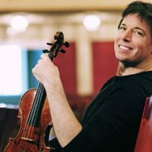Performing Arts: The Man with the Violin