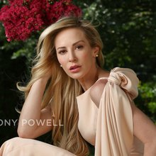 Exclusive Interview: Louise Linton Gets Real