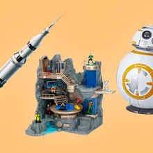 15 Epic Playsets To Buy For Your Kids This Holiday