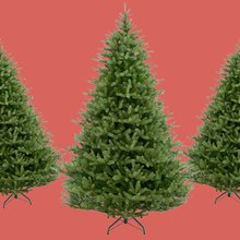 Buying This Artificial Christmas Tree Was the Best Holiday Decision I Ever Made