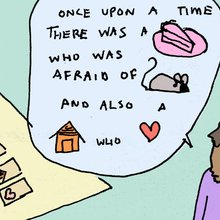 Never Struggle To Tell A Bedtime Story Again With the 'Story Cards' Game