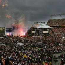 Orlando to host WrestleMania in 2017