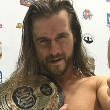 Ring of Honor champion Adam Cole dishes on 'surreal' third title, what future holds
