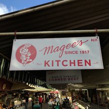 Magee's at the Original Farmers Market Celebrates 100 Years of Sandwiches and Peanut Butter