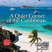A Quiet Corner of the Caribbean