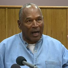 O.J. Simpson granted parole by Nevada officials