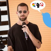 Exclusive -- Twitter Leaks: Employees Describe Extreme Social Justice Warrior Climate at Tech Gia...