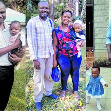 Fathers' brave journey with pre-term babies