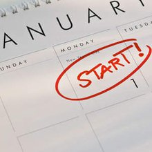 Tips for keeping resolutions