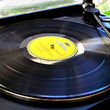 The Coolest Vinyl Records of 2014
